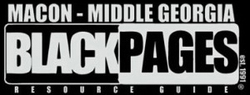 The New Macon Black Pages