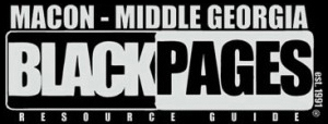 Middle Georgia Black Pages